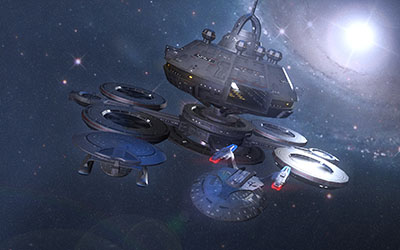 The Starbase